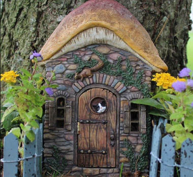Fairy Doors and Fairy Garden Supplies : fairies doors - pezcame.com