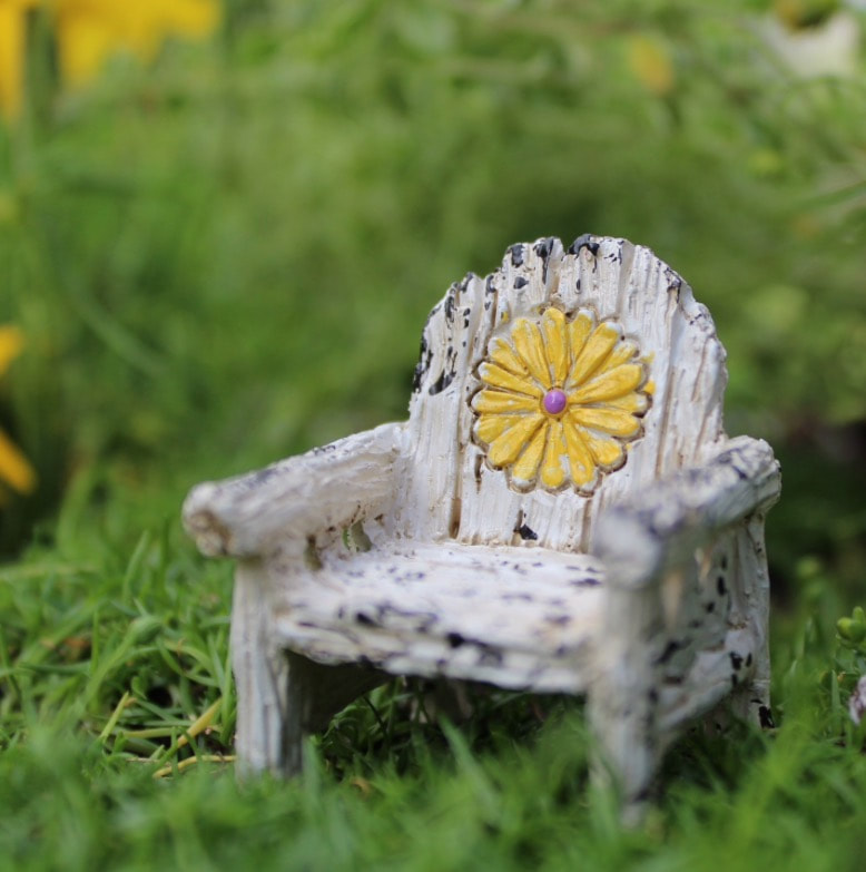 Fairy Garden Furniture and Supplies
